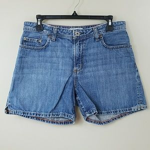 Vintage Polo Ralph Lauren Saturday Denim Shorts